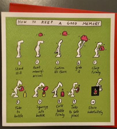 HPL 014 How to keep..