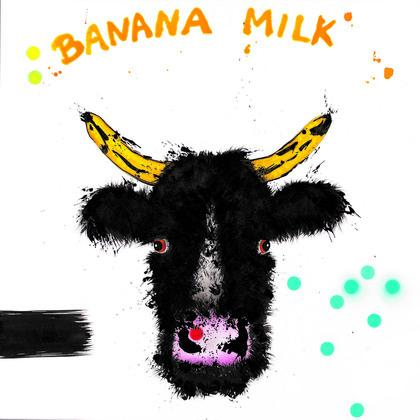 Banana MilkKD680