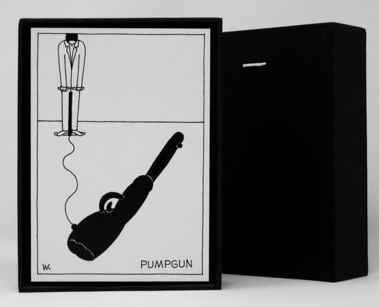 Pumpgun