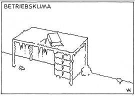 BETRIEBSKLIMA