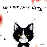 Let´s talk about cats