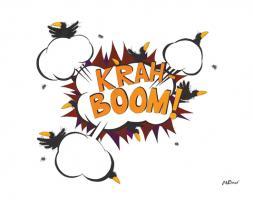Krah-boom