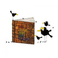Das grosse Buch vom Fliegen