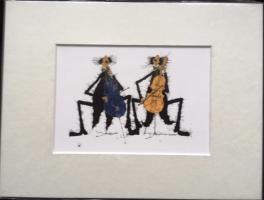 Celloduett