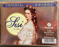 Imperial Bridge Playingcards